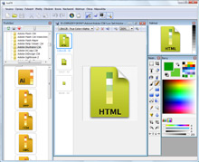 IcoFx - free program na tvorbu a editaci ikon