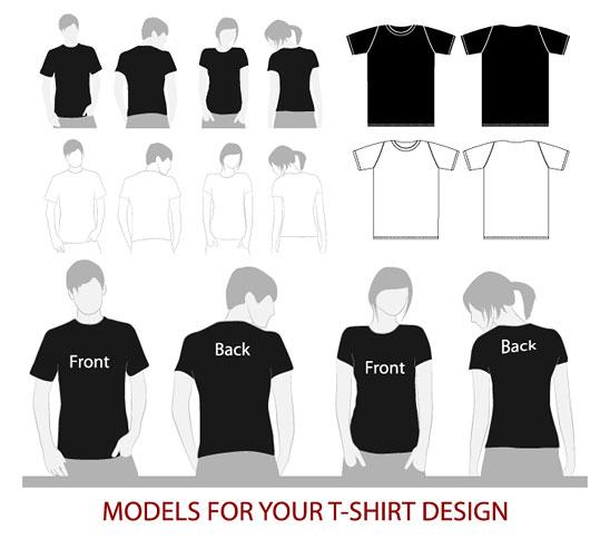 Vytvoř si originální tričko