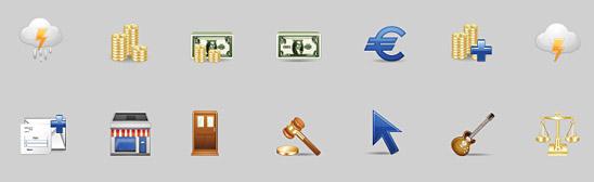 Icony zdarma k osobním i komerčním účelům