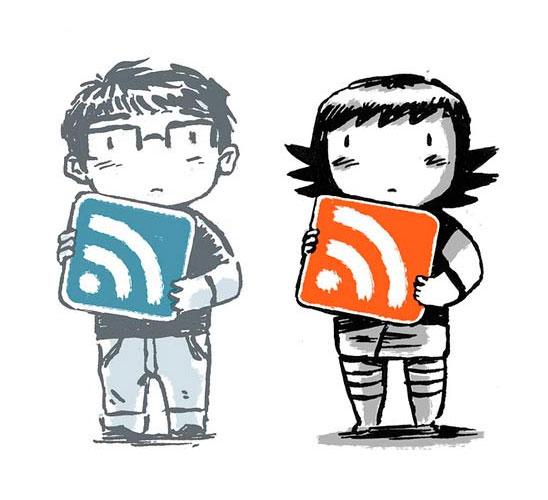Ojingogo RSS Icon