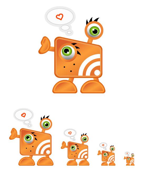 Náš RSS Robot